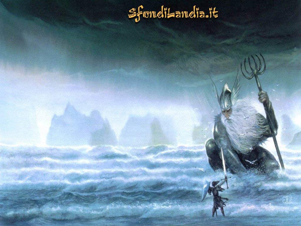 Sfondi per il desktop fantasy sfondi fantasy gratis for Sfondilandia mare